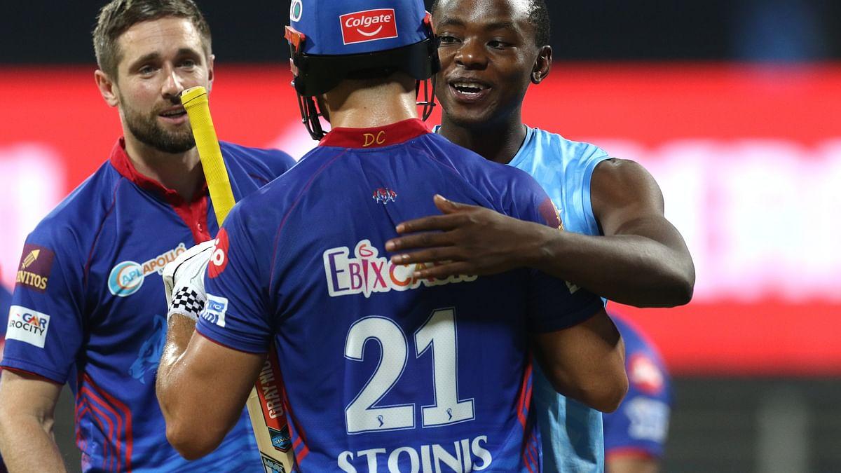 आईपीएल-14 : दिल्ली कैपिटल्स ने पंजाब किंग्स को 6 विकेट से हराया, अंक तालिका में दूसरे नंबर पर पहुंची