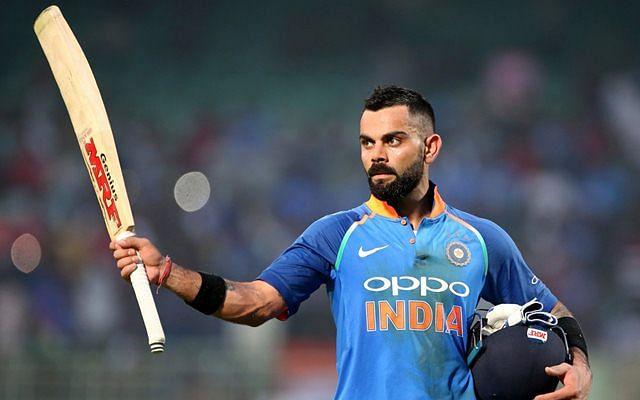 खेल की 5 बड़ी खबरें: कोहली का ऐलान- विश्व कप के बाद छोड़ेंगे T20 की कप्तानी और इस दिग्गज ने क्रिकेट कमेंट्री से लिया संन्यास