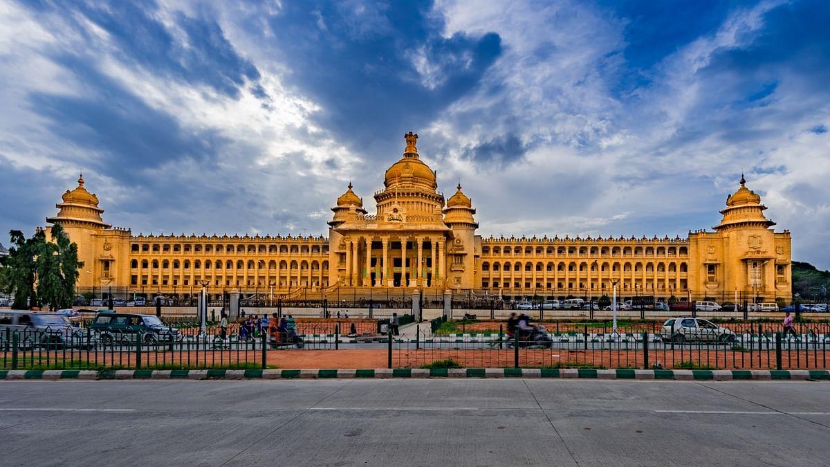 कर्नाटक में 3 उपचुनाव के लिए 30 उम्मीदवार मैदान में, 17 अप्रैल को मतदान