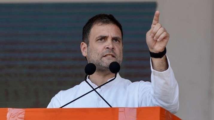 मोदी सरकार ने आंकड़े छिपाकर महामारी के सच को नियंत्रण में कर ही लियाः राहुल गांधी