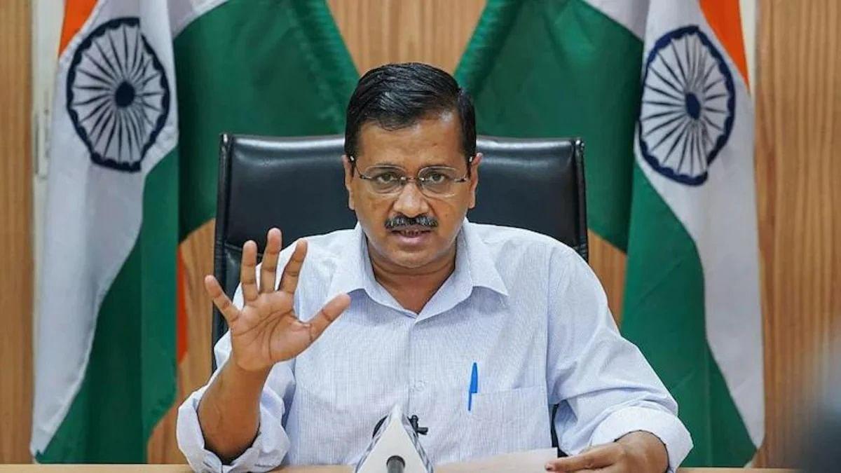 दिल्ली में सोमवार से अनलॉक की प्रक्रिया होगी शुरू, पहले ये दो सेक्टर खुलेंगे, CM केजरीवाल ने किया ऐलान