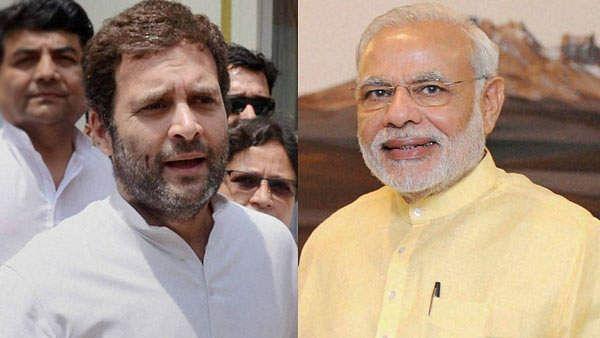 कोरोना संकट काल के बीच नवरात्रि पर्व की शुरुआत, पीएम मोदी और राहुल गांधी ने दी शुभकामनाएं, जानें क्या कहा?