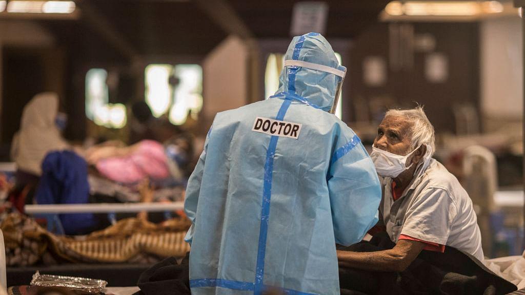 देश में कोरोना से हाहाकार! 24 घंटे में 3.92 लाख से ज्यादा लोग संक्रमित, 3689 मरीजों ने गंवाई जान