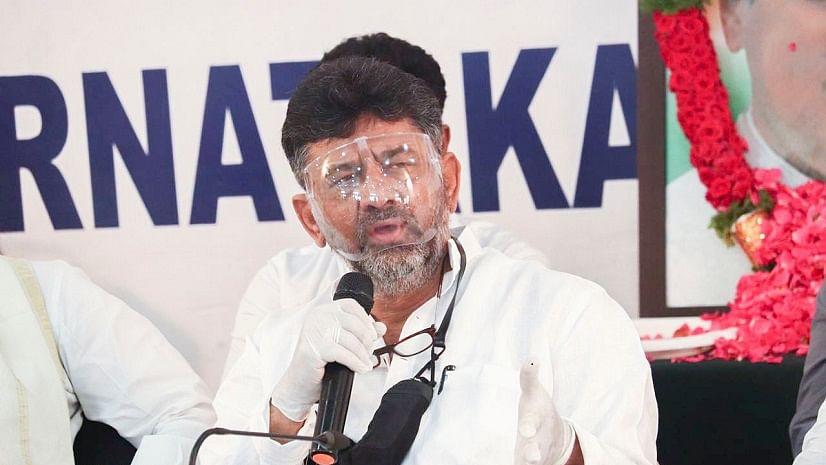 कर्नाटक में सामूहिक टीकाकरण अभियान चलाएगी कांग्रेस, सरकार से मांगी शुरू करने की इजाजत