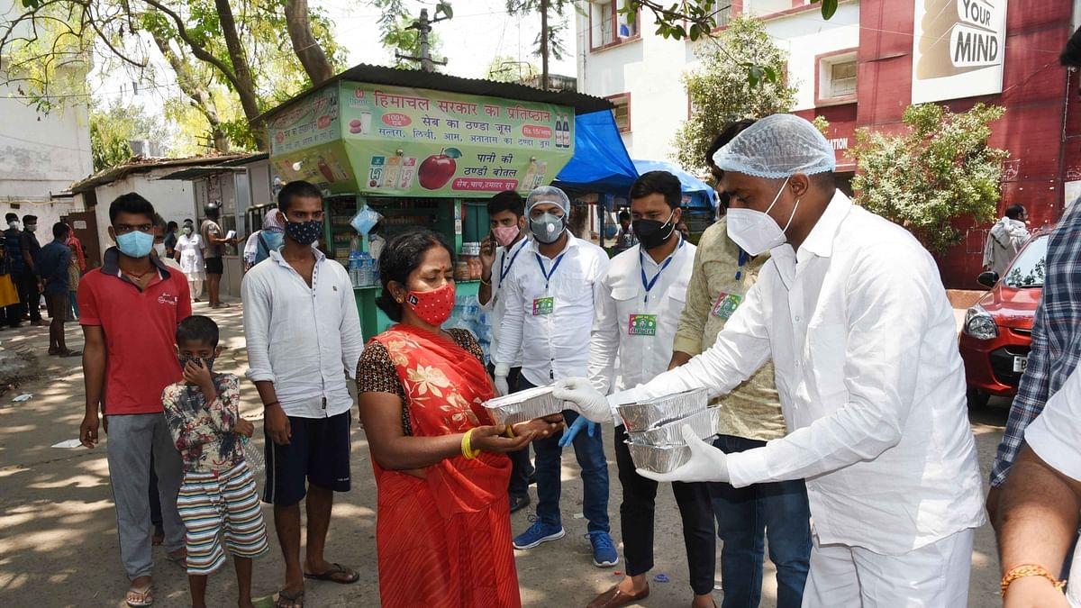 बिहार में बेकाबू हुआ कोरोना! एक दिन में मिले रिकॉर्ड 15126 नए मरीज, सबसे ज्यादा पटना में लोग संक्रमित