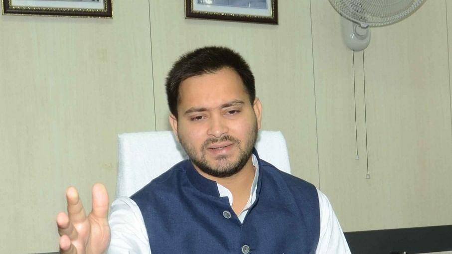 कोरोना संकट के बीच तेजस्वी का नीतीश कुमार पर निशाना, कहा- सरकार ना काम कर रही है, न करने दे रही