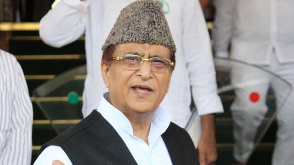 समाजवादी पार्टी के नेता आजम खान की हालत नाजुक, 9 मई को पाए गए थे कोरोना संक्रमित