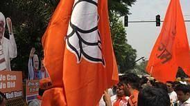 यूपी में योगी सरकार के खिलाफ भारी रोष! चुनाव से पहले नाराजगी दूर कराने में जुटी बीजेपी