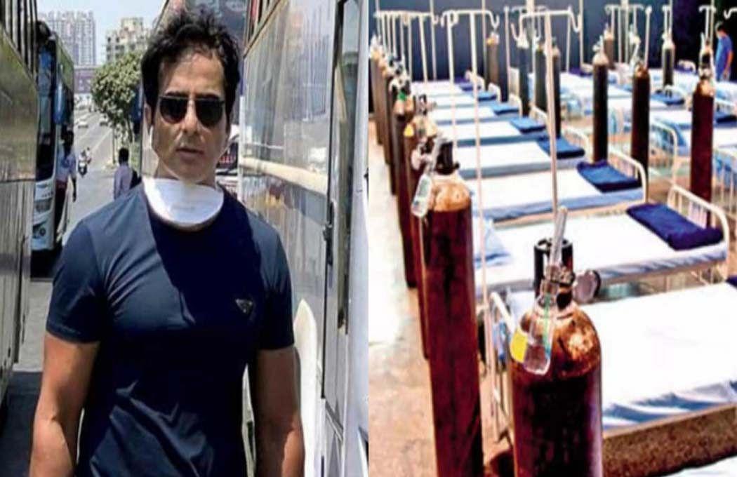 सोनू सूद पर 20 करोड़ से ज्यादा की टैक्स चोरी का आरोप, आयकर विभाग ने किया चौंकाने वाला खुलासा!