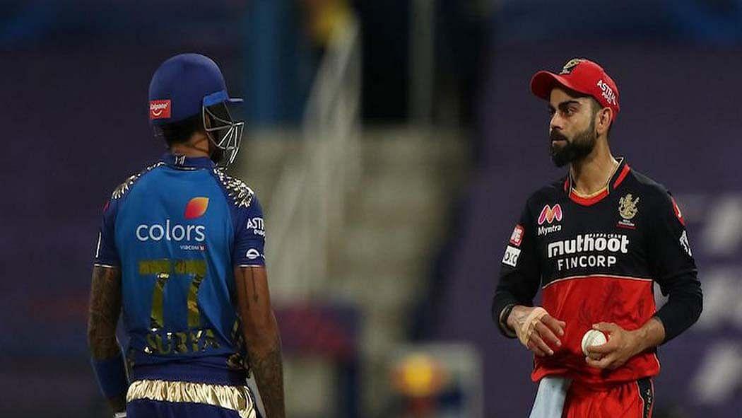 खेल की 5 बड़ी खबरें: सुंदर को टीम से बाहर करने के बाद कोहली को लगी फटकार! और IPL टेबल पर टॉप पर है ये टीम