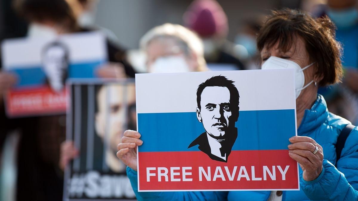 रूसः पुतिन के आलोचक का इलाज करने वाला डॉक्टर लापता, खतरनाक जहर दिए जाने पर बचा ली थी जान