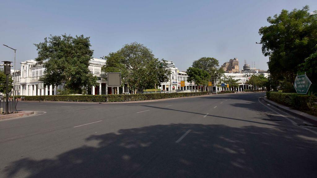 दिल्ली में एक सप्ताह बढ़ा लॉकडाउन, केजरीवाल का ऐलान- केस घटे तो 31 मई के बाद शुरु होगा अनलॉक