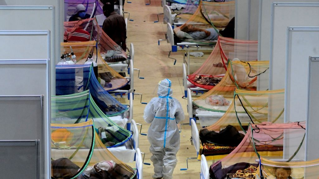 ऑक्सीजन संकट: कर्नाटक में ऑक्सीजन की कमी से फिर 4 की मौत, सोमवार को 24 कोरोना संक्रमितों की गई थी जान