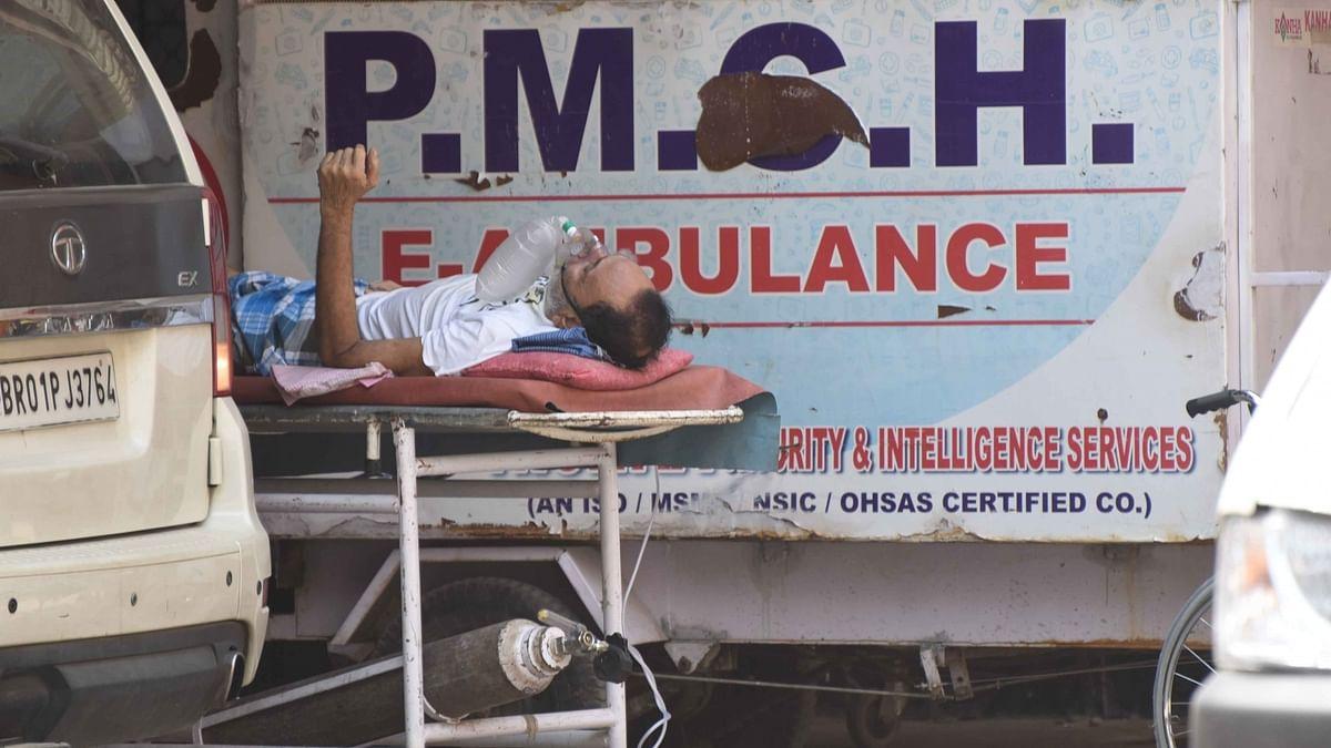 बिहार में आगे बढ़ेगा लॉकडाउन? इन जिलों के हालात ठीक नहीं, मरीजों की संख्या को लेकर सीएम नीतीश ने दिया बड़ा बयान