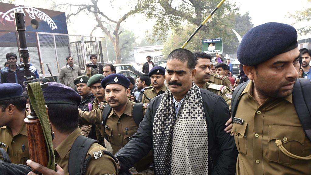 RJD के पूर्व सांसद मोहम्मद शहाबुद्दीन का दिल्ली के एक अस्पताल में निधन, डीजी तिहाड़ संदीप गोयल ने की पुष्टि