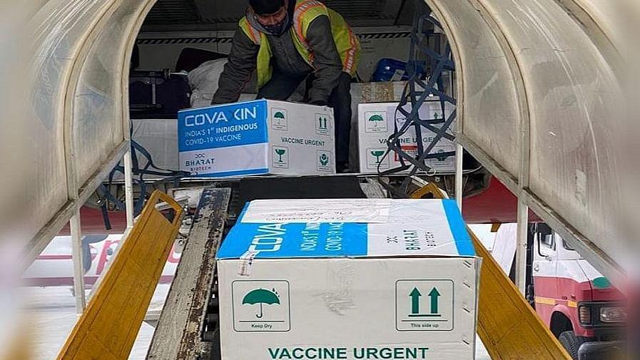 भारत बायोटेक का दिल्ली को और वैक्सीन देने से इनकार, मोदी सरकार के निर्देशों का दिया हवाला, सिसोदिया का दावा