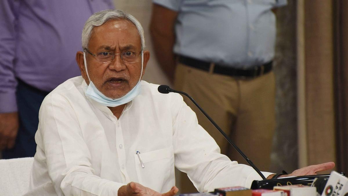बिहार में सीएम नीतीश कुमार ने लॉकडाउन का किया ऐलान, जानें राज्य में कब तक जारी रहेगी पाबंदी
