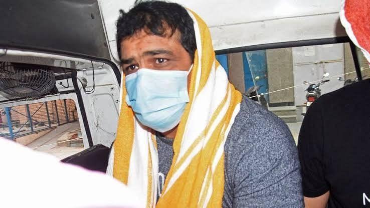 पहलवान सुशील कुमार को एक और झटका, हाईकोर्ट का मीडिया के खिलाफ याचिका पर सुनवाई से इनकार