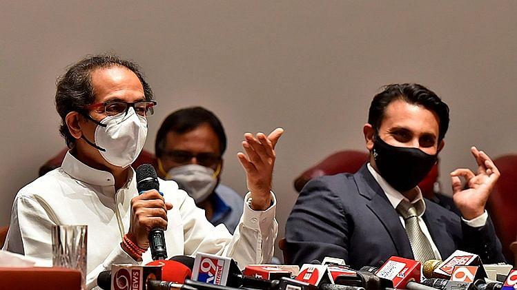 महाराष्ट्र सरकार ने अदार पूनावाला को पूर्ण सुरक्षा का दिया आश्वासन, कांग्रेस ने भी दिया भरोसा