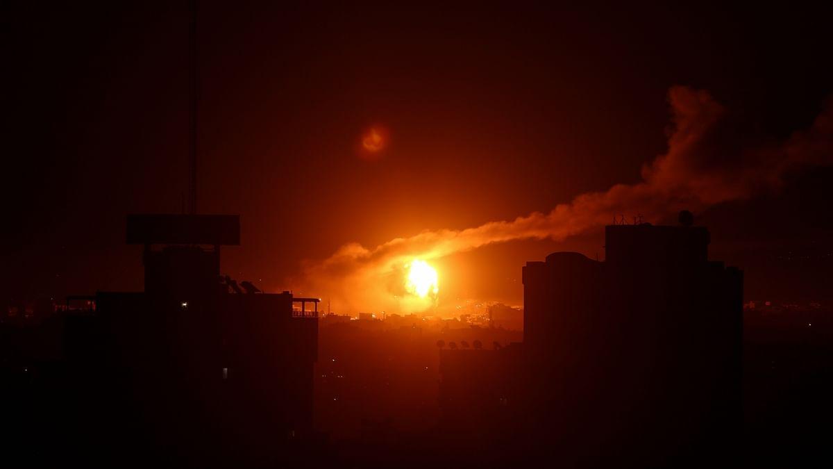 दुनिया की 5 बड़ी खबरें: हमास ने इजरायल में रॉकेट दागने की जिम्मेदारी ली और रूस के स्कूल में हुई गोलीबारी, 11 की मौत