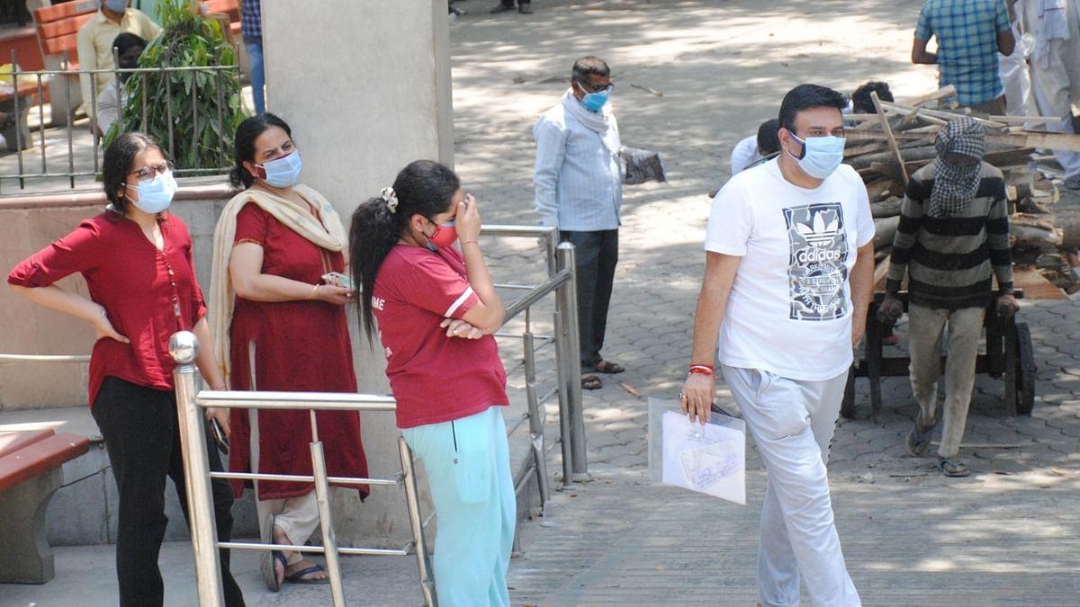 दिल्ली में कोरोना के 956 नए केस मिले, मार्च के बाद सबसे कम, CM केजरीवाल ने बताया, कब और कैसे हटेगा लॉकडाउन