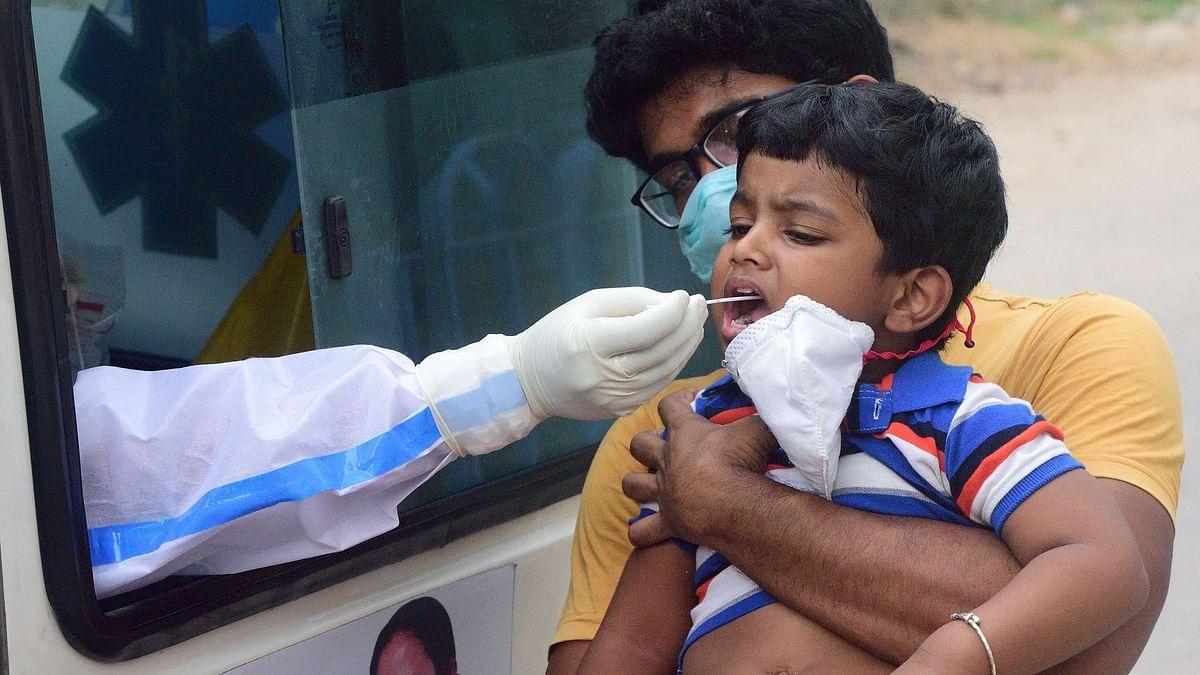 कोरोना की तीसरी लहर में बच्चों पर खतरा, मुंबई में बीएमसी ने शुरू की तैयारी
