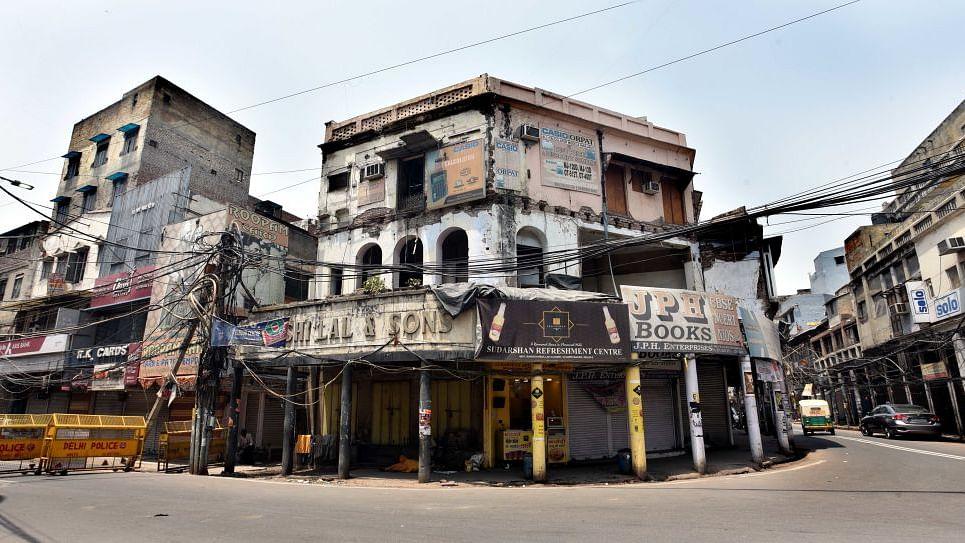 दिल्ली में एक सप्ताह के लिए और बढ़ा लॉकडाउन, जारी रहेंगी पहले जैसी पाबंदिया, केजरीवाल का ऐलान