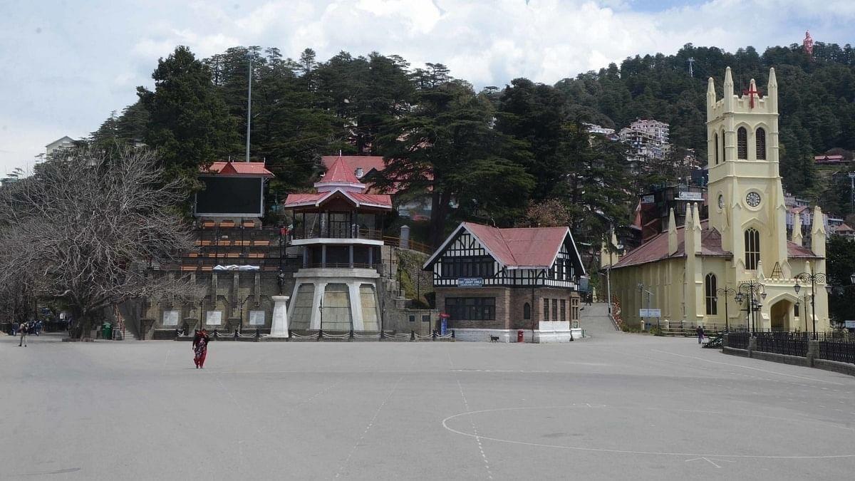 कोरोना का कहर: चेन तोड़ने के लिए हिमाचल में कल से 10 दिन का लॉकडाउन, 16 मई तक जारी रहेंगी पाबंदियां