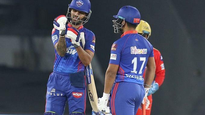 आईपीएल-14 : पंजाब किंग्स को 7 विकेट से पराजित करके नंबर वन बनी दिल्ली कैपिटल्स