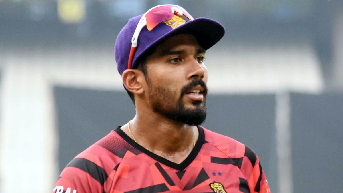 कोरोना से ठीक हुए KKR के तेज गेंदबाज संदीप वारियर बोले- कोविड के बाद की चीजों ने ज्यादा किया परेशान