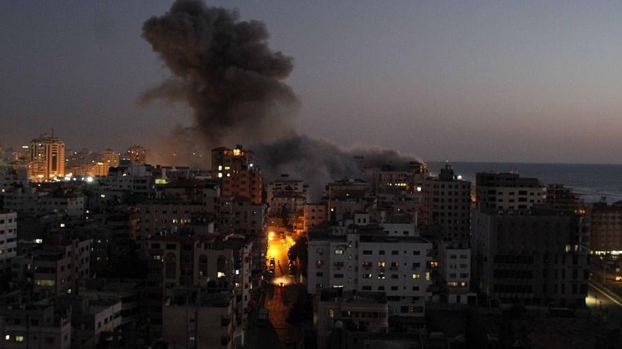 दुनिया की 5 बड़ी खबरें: फिलिस्तीन-इजराइल की स्थिति चिंताजनक और गाजा पर हवाई हमलों से यूएन महासचिव चिंतित