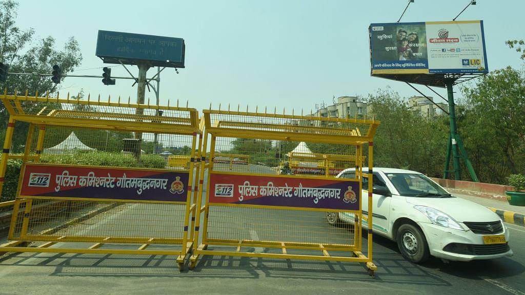 हाईकोर्ट को ठेंगा दिखाने वाली योगी सरकार ने यूपी में फिर बढ़ाया लॉकडाउन, 24 मई तक जारी रहेंगे प्रतिबंध