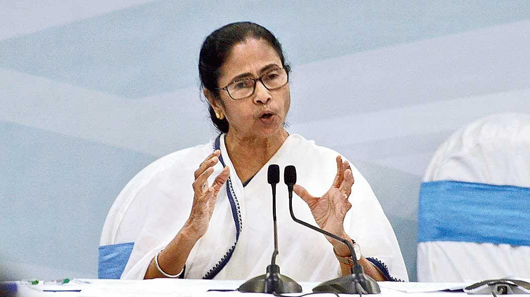 जम्मू-कश्मीर पर ममता ने बीजेपी पर साधा निशाना, कहा- 370 हटाकर मोदी सरकार ने करवाई बदनामी