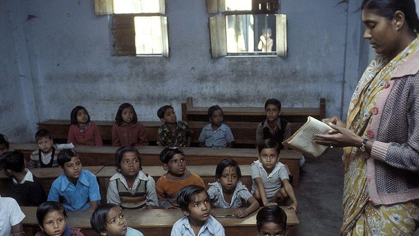 बिहार: कोरोना के कारण अकेले चंपारण में 54 सरकारी शिक्षकों की मौत, ना कोई वेतन, ना ही सरकार से कोई मदद
