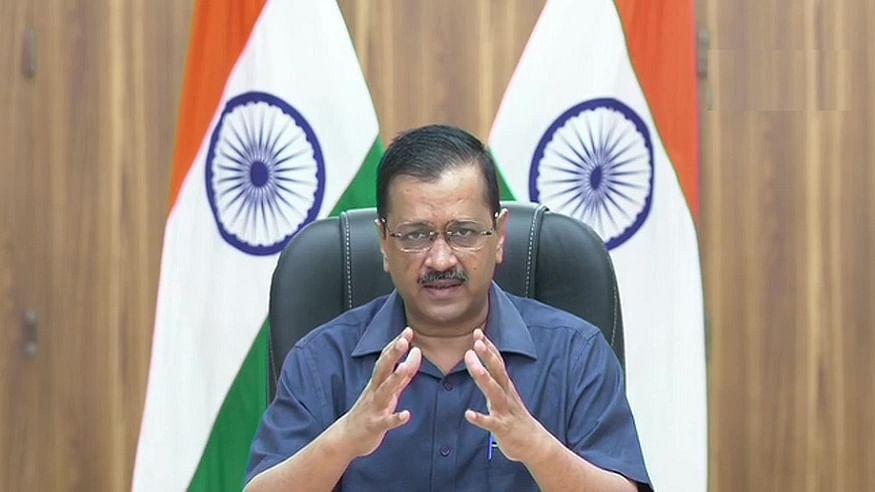 दिल्ली में फिर लॉकडाउन बढ़ाने का ऐलान, सीएम केजरीवाल ने कहा- लॉकडाउन के दौरान दी जाएगी काफी रियायत