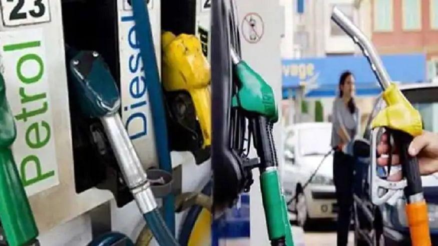 जनता पर महंगाई की मार जारी, देश में फिर बढ़े पेट्रोल-डीजल के दाम, जानें आपके शहर में क्या है नई कीमत