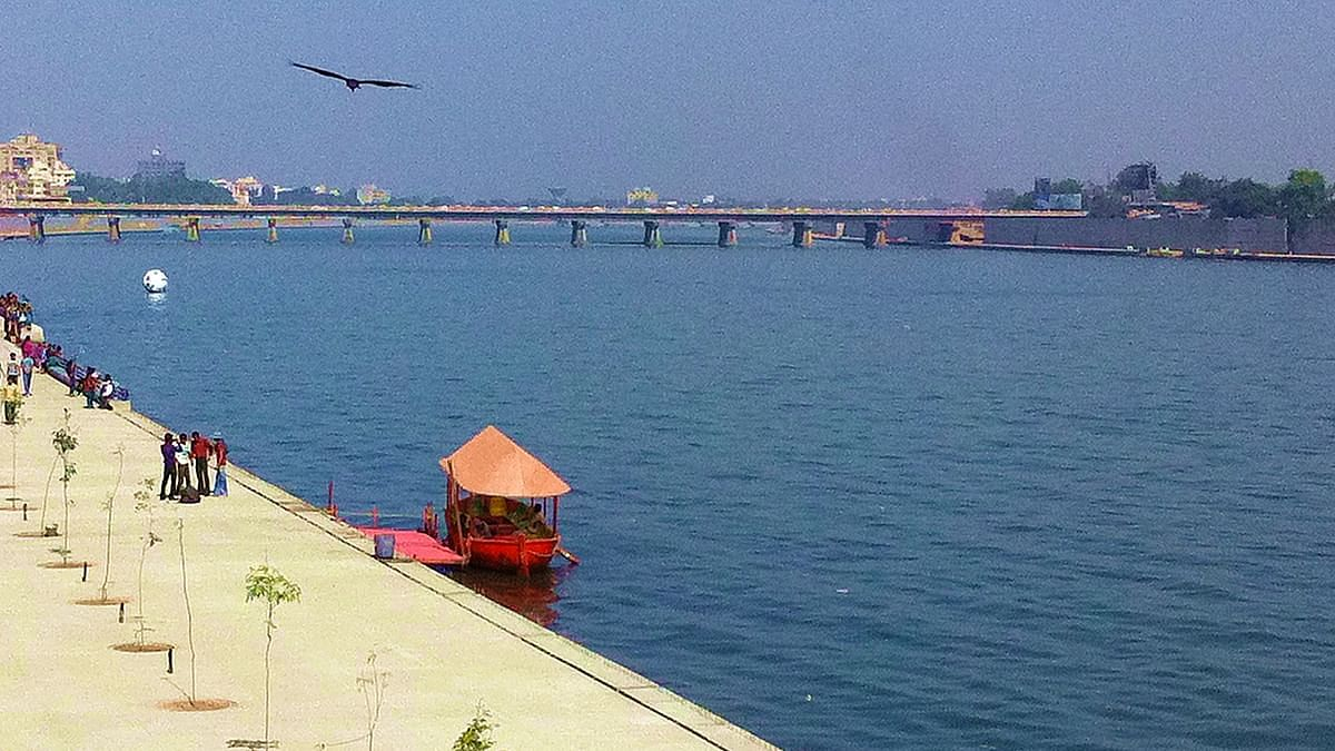 कोरोना को लेकर हुआ एक और हैरान करने वाला खुलासा! अब भारत में इस नदी में मिला वायरस, संक्रमित पाए गए सभी सैंपल