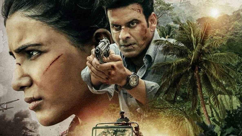 वेब सीरीज 'द फैमिली मैन 2' के खिलाफ तमिलनाडु में विरोध प्रदर्शन जारी