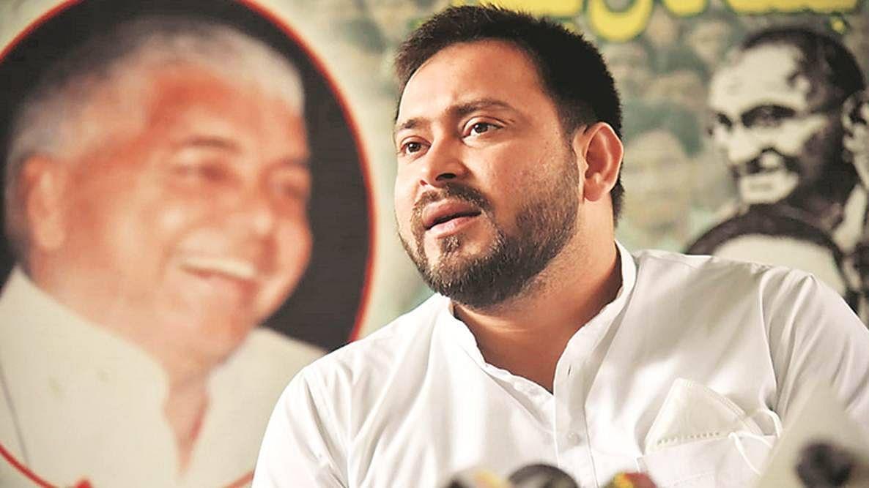 तेजस्वी ने LJP में टूट के लिए JDU को ठहराया जिम्मेदार, कहा- तोड़फोड़ की जगह बिहार पर ध्यान देते तो नहीं आती ये नौबत