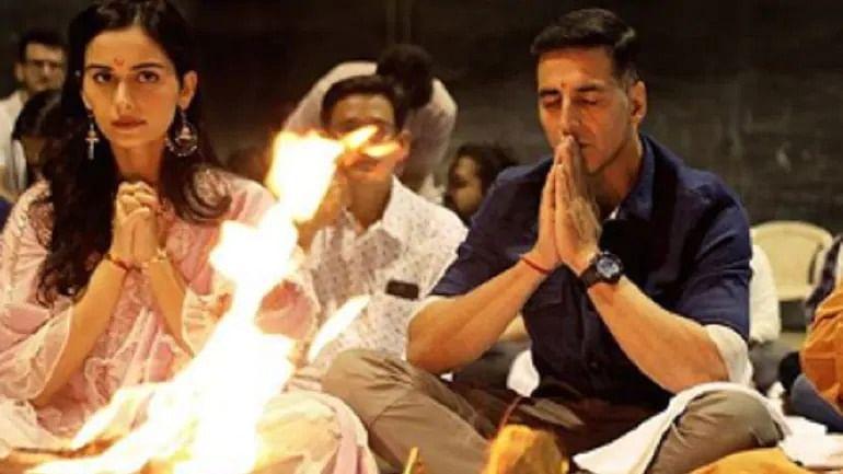 सिनेजीवन: 'पृथ्वीराज' को लेकर अक्षय को मिली धमकी और दीपिका ने सोशल मीडिया पर लॉन्च किया 'ए चेन ऑफ वेलबीइंग'