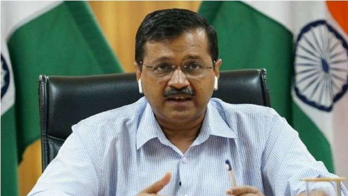 केजरीवाल गुजरात में अपनी जमीन तलाश रहे, दिल्ली में 7 साल में जनता के लिए कुछ नहीं किया: कांग्रेस