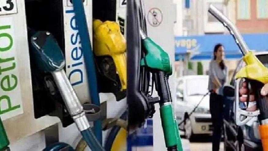 जनता पर तेल की कीमतों की मार जारी, देश में लगातार दूसरे दिन बढ़े पेट्रोल-डीजल के दाम, कब मिलेगी राहत?