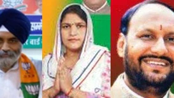 दिल्ली: एमसीडी चुनाव से पहले बीजेपी ने उठाया चौंकाने वाला कदम, दिल्ली के मौजूदा तीनों मेयरों को हटाया