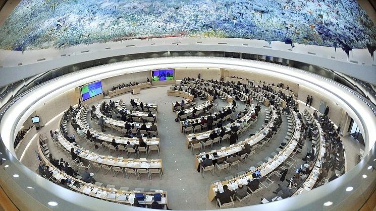 भारत ने नए आईटी नियमों पर उठ रहे सवाल का  UN में दिया जवाब, कहा- हितधारकों के साथ बातचीत के बाद बनाए गए कानून