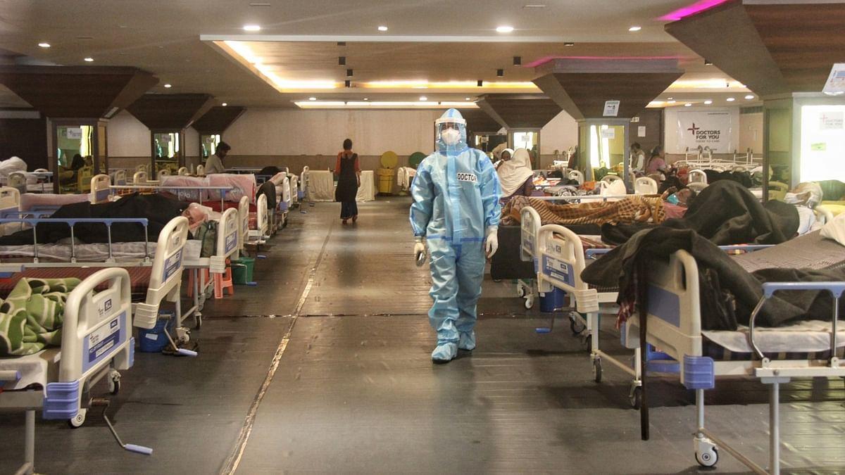 कोरोना: देश में 24 घंटे में 1,587 लोगों की मौत, लेकिन कोविड मृत्यु दर 60 दिनों में सबसे कम, 62,480 नए केस आए सामने