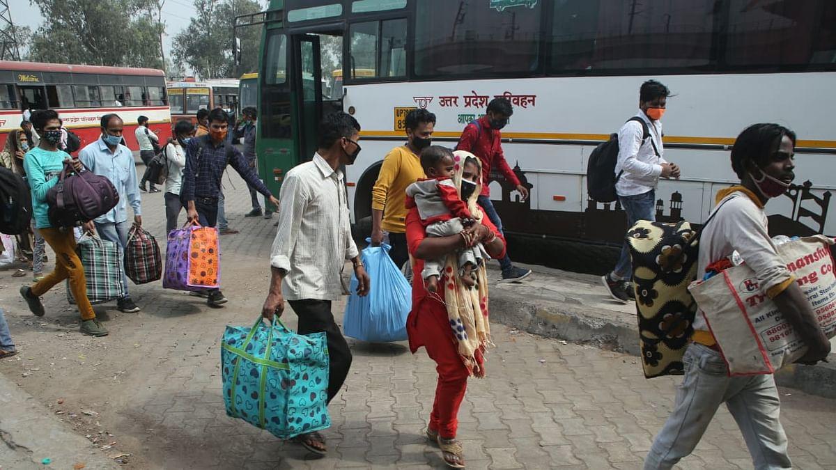 दिल्ली 75 वर्षों में देश में बेरोजगारी दर में नंबर वन पर, राजधानी में बेरोजगारी दर देश की औसत से 4 गुना अधिक: कांग्रेस