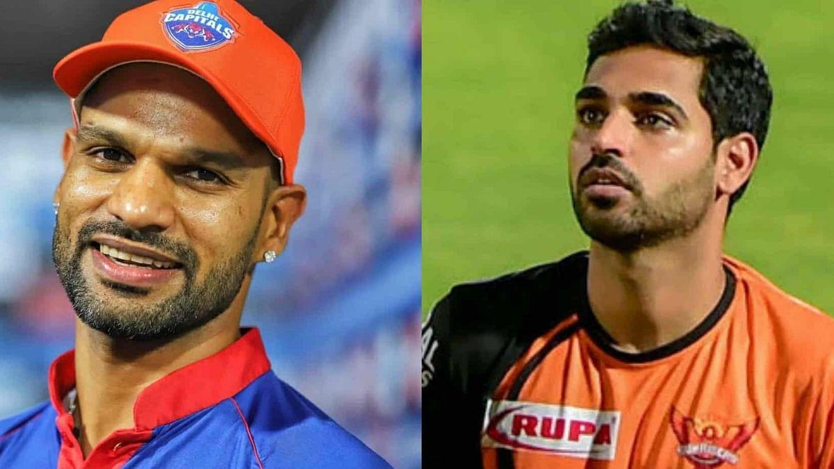 बड़ी खबर LIVE: श्रीलंका के खिलाफ वनडे और टी20 के लिए टीम इंडिया का ऐलान, धवन कप्तान, भुवनेश्वर होंगे उपकप्तान