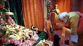 विष्णु नागर का व्यंग्यः राम अब बेबस हैं, लाचार हैं, चुनावी औजार से मंदिर की जमीन पर कमीशन खाने का बहाना बन गए!