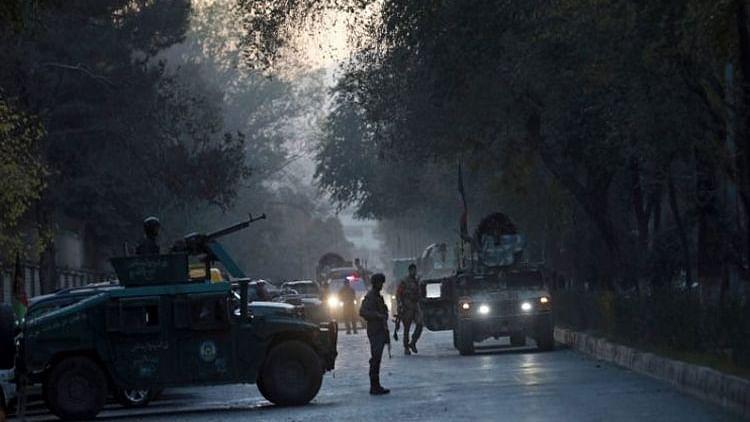 अफगानिस्तान से अमेरिका की वापसी से कश्मीर में आतंकवादी घुसपैठ का खतरा: भारतीय सेना