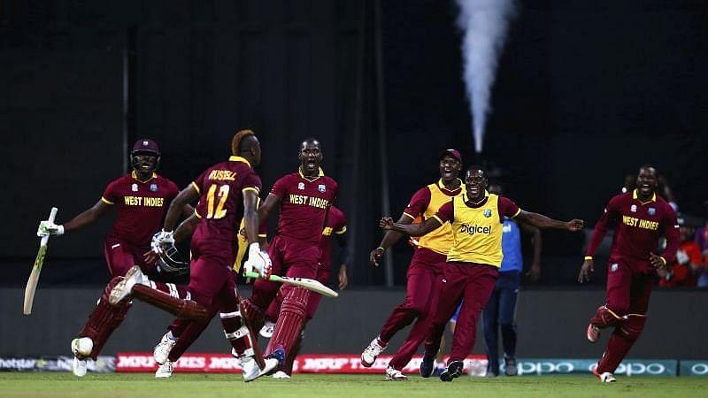 अफ्रीका के खिलाफ तहलका मचाएगा ये वेस्टइंडीज खिलाड़ी! टी20 टीम में हुई वापसी, क्रिस गेल समेत कई प्लेयर भी शामिल